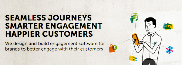 Seamless Journeys smarter engagement happier customers