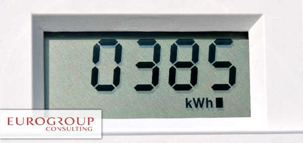 Eurogroup Consulting - Slimme Energie Meter