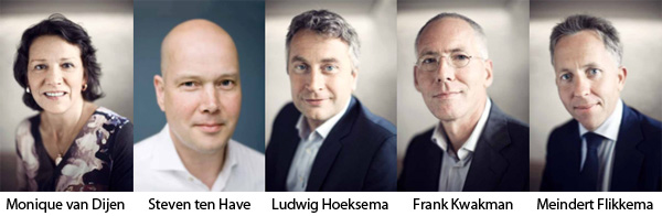Kerndocenten - Meet the Duch Masters in Management Consulting
