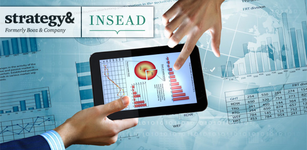 Strategy& and INSEAD
