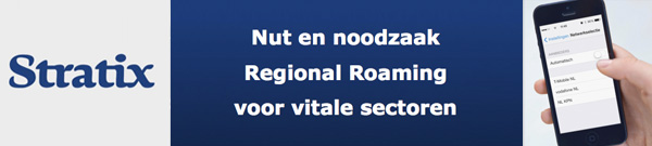 Stratix - Nut en Noodzaak Regional Roaming