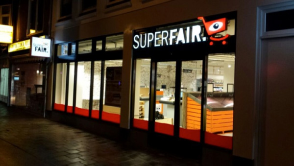 SuperFair