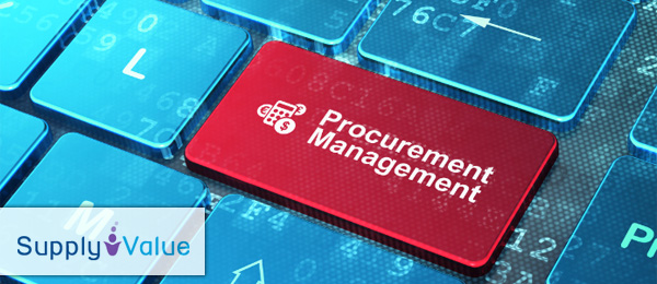 Supply Value - Procurement