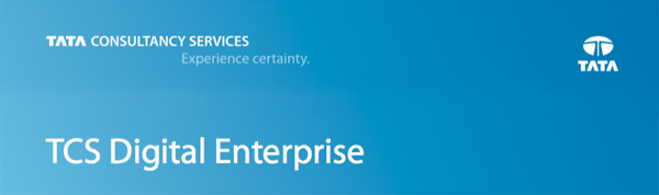 TCS Digital Enterprise