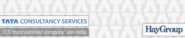 TCS-Most-Admired-Company-India