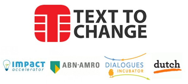 Text To Change - Dutch