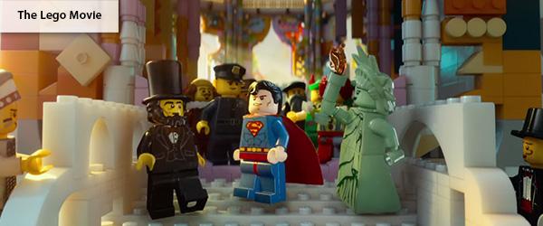 Unieke klantervaring van Lego uitgelicht door VODW