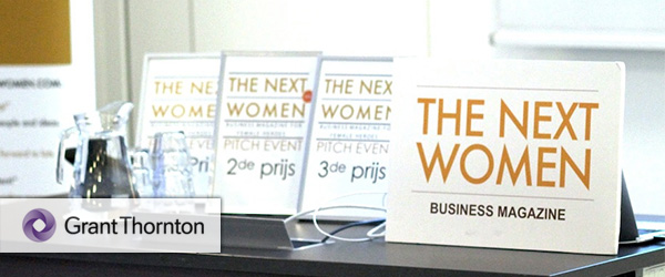 The Next Women - Grant Thornton