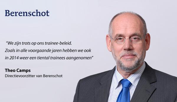 Theo Camps - Berenschot