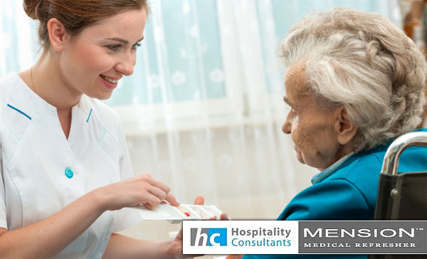 Thuiszorg - Mension - Hospitality Consultants