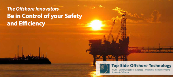 Top Side Offshore Technology