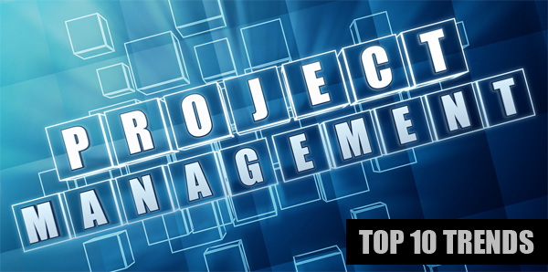 Trends in projectmanagement