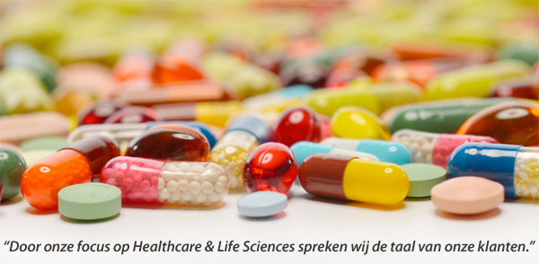 Vintura - Healthcare and Life Sciences