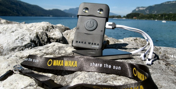 WAKA WAKA - Share the Sun