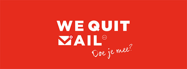 We Quit Mail - Banner