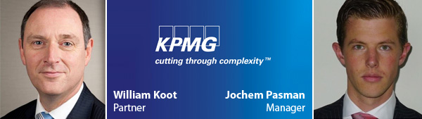 William Koot en Jochem Pasman - KPMG