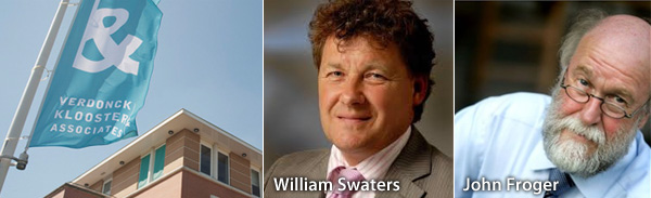 William Swaters en John Froger - VKA