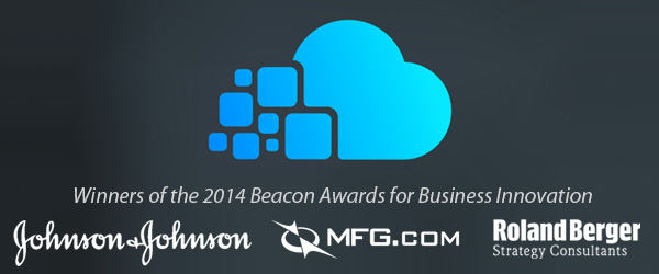 Beacon Awards for Business