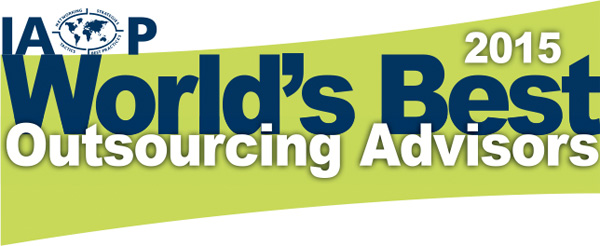 Worlds Best Outsourcing Advisors