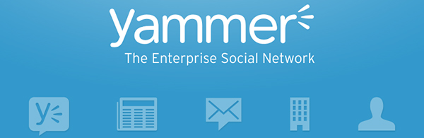 Yammer - The Enterprise Social Network
