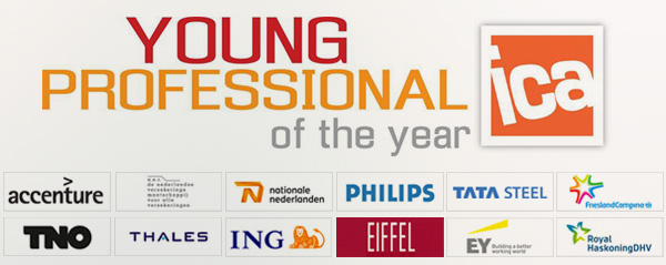Young Professional of the Year - ICA