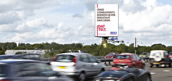 BDO Billboard