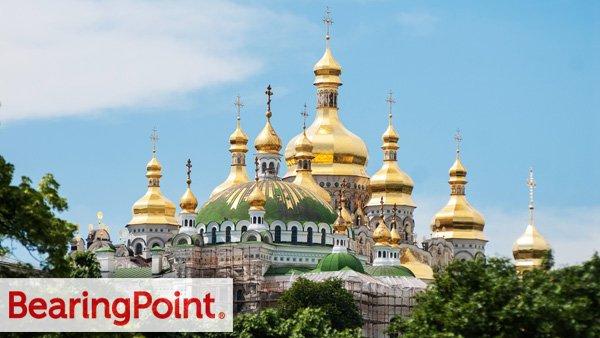 Bearingpoint Opent Consultancykantoor In Oekraine