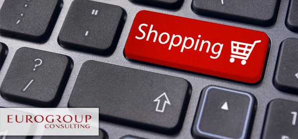 Eurogroup Consulting - Online retailers