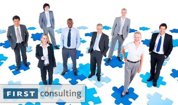 First Consulting - Betrouwbaar klantbeeld