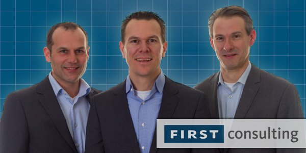 First Consulting - Directie