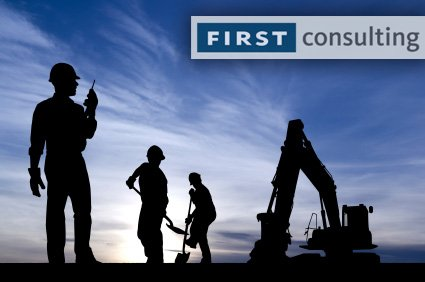 First Consulting - Stroomstoringen
