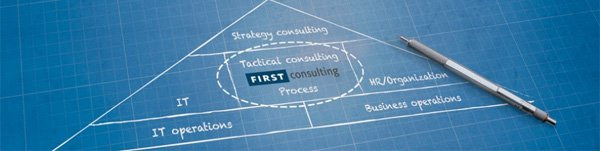 First Consulting - Tactical Consulting