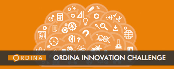Ordina Innovation Challenge