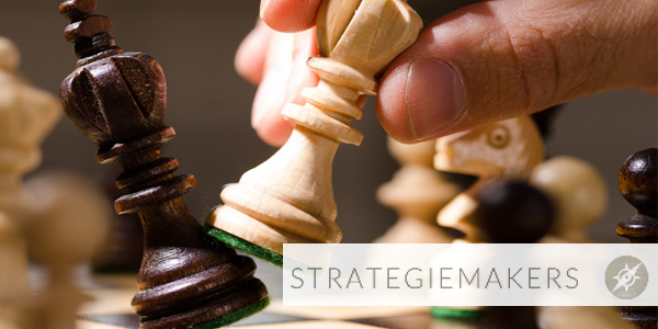 strategiemakers - strategy consultants