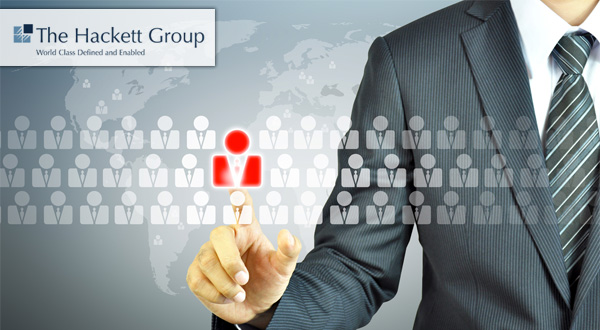 The Hackett Group - HR