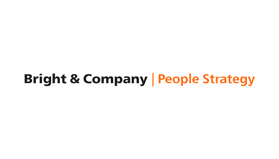 Bright & Company | People Strategy